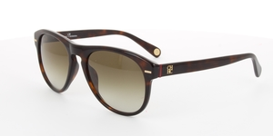 Carolina Herrera SHE609 01AY HAVANA BROWN GRADIENT